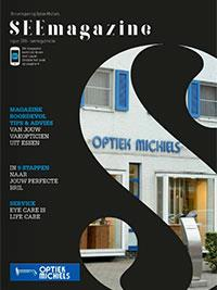 See Magazine Optiek Michiels